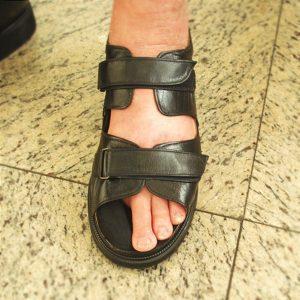 ortopel confecção de calcados