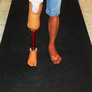 Ortopel confecção de próteses
