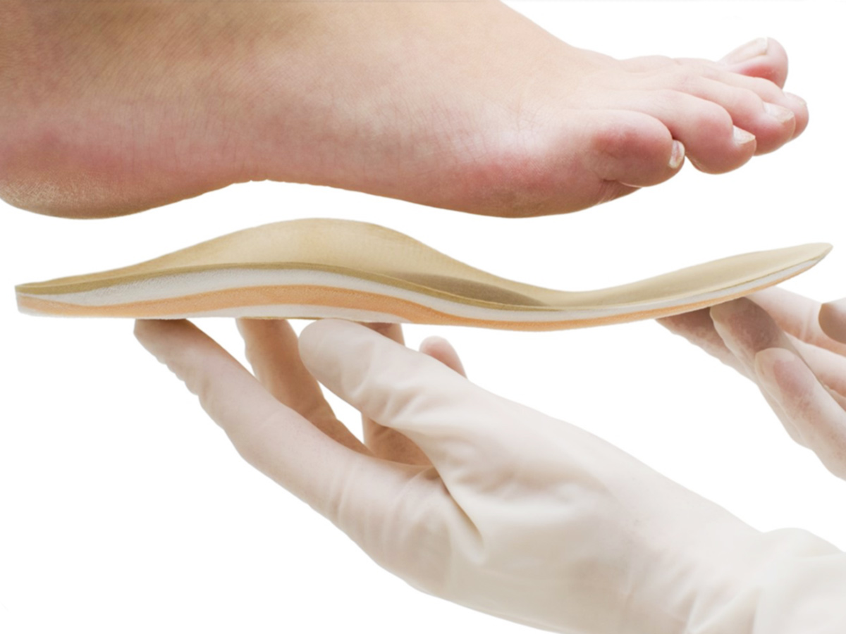 61b4ad257 Confecção de Palmilhas ortopédicas em Santos - Ortopel Saúde